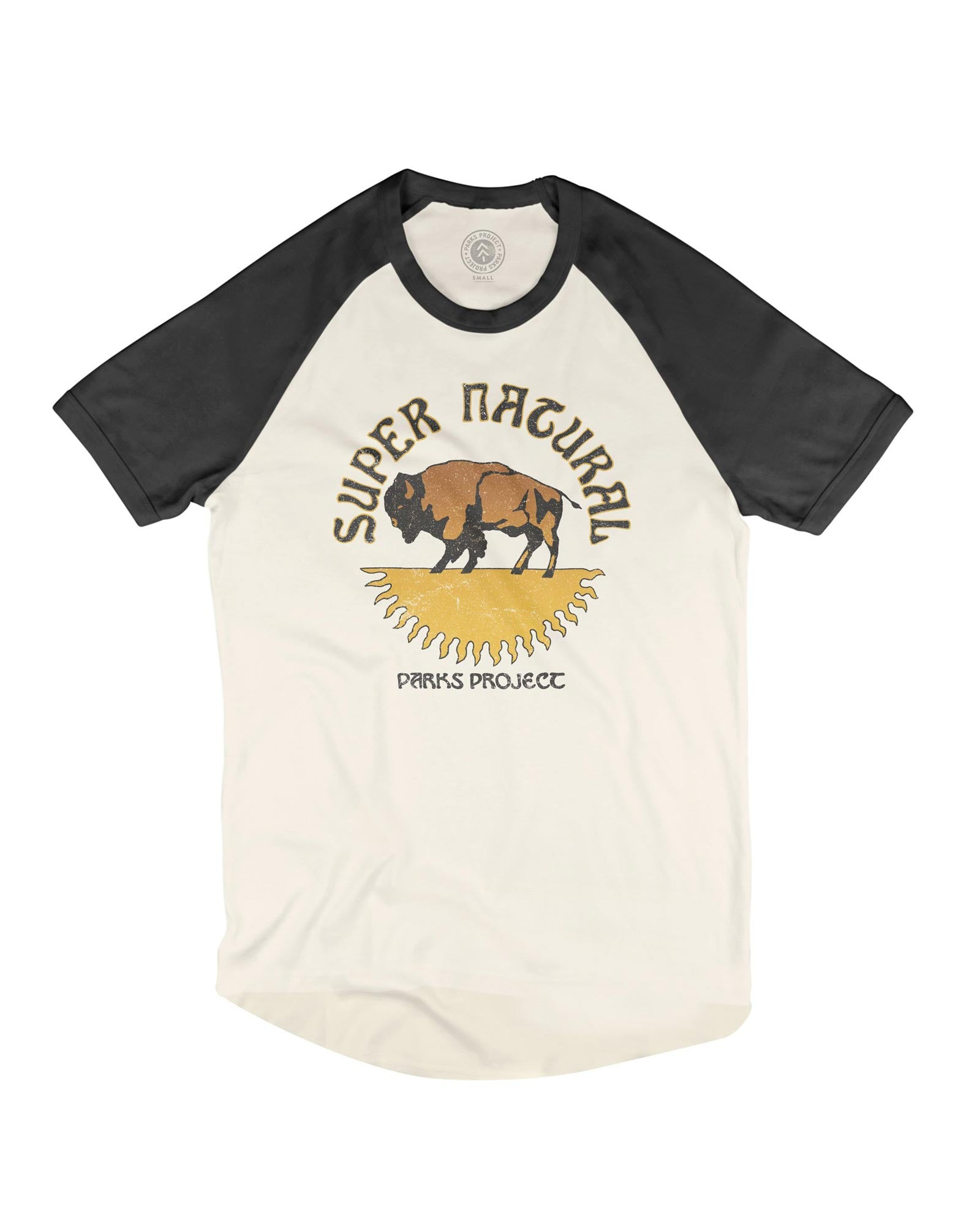 Super Natural Tee | Parks Project | National Park T-Shirt