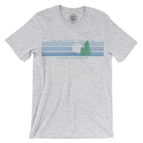 Tahoe Rim Trail T-Shirt | Parks Project | National Parks Apparel