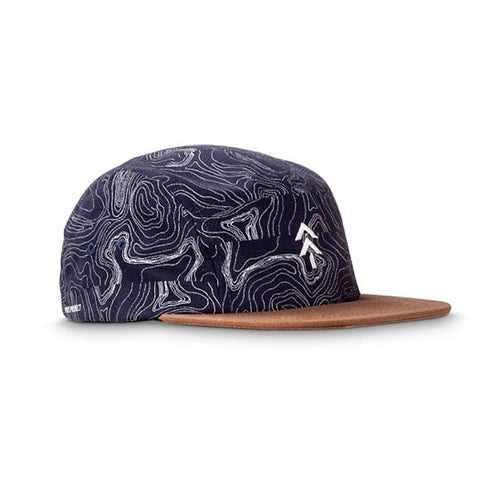 Trail Topo Camp Hat | Parks Project | National Parks Hat