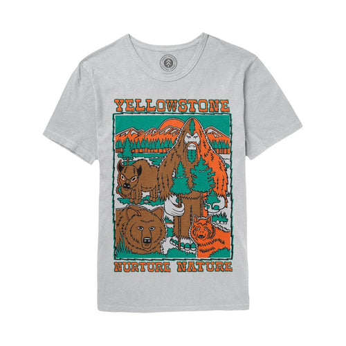 Yellowstone National Park Shirt | Parks Project | Bigfoot | National Park Shirts