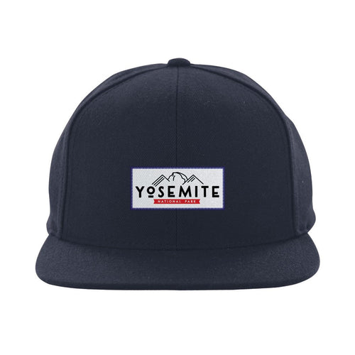 Yosemite National Park Hat | National Parks Hat | Parks Project