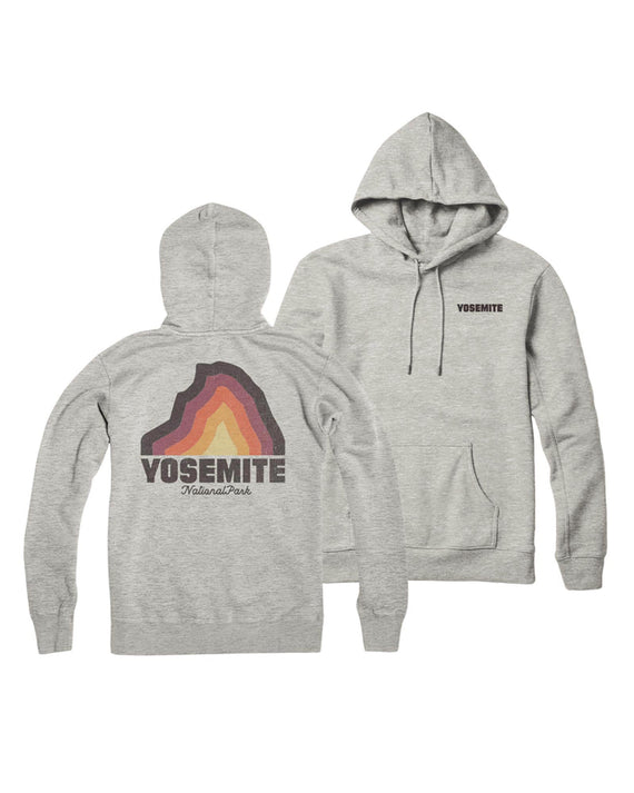 Yosemite Embroidered Spectradome Hoodie | Parks Project | National Parks Apparel