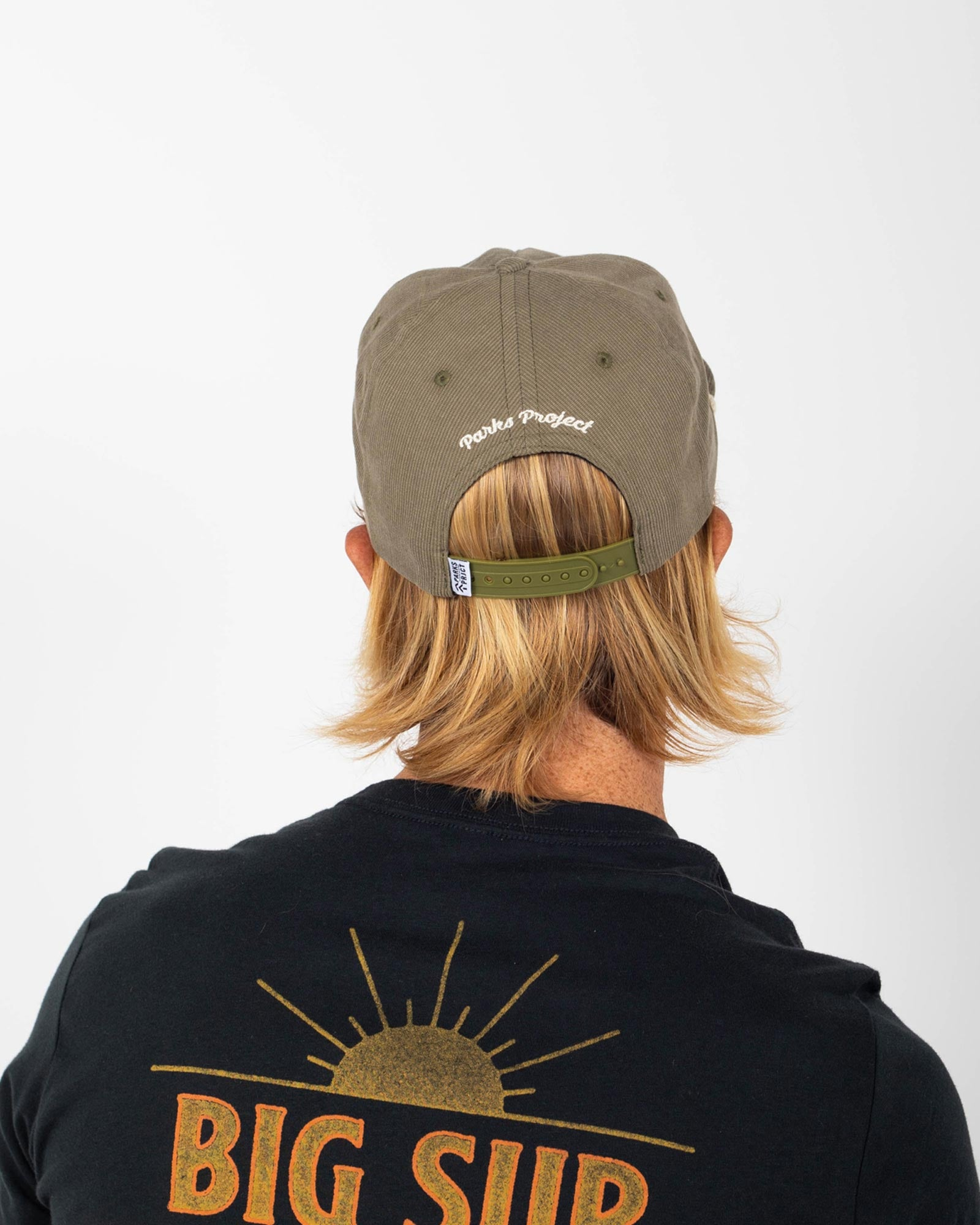 Big Sur Throwback Cord Hat | Parks Project | National Parks Hats