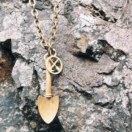 Clear a Path Necklace | Parks Project | National Park Accessories