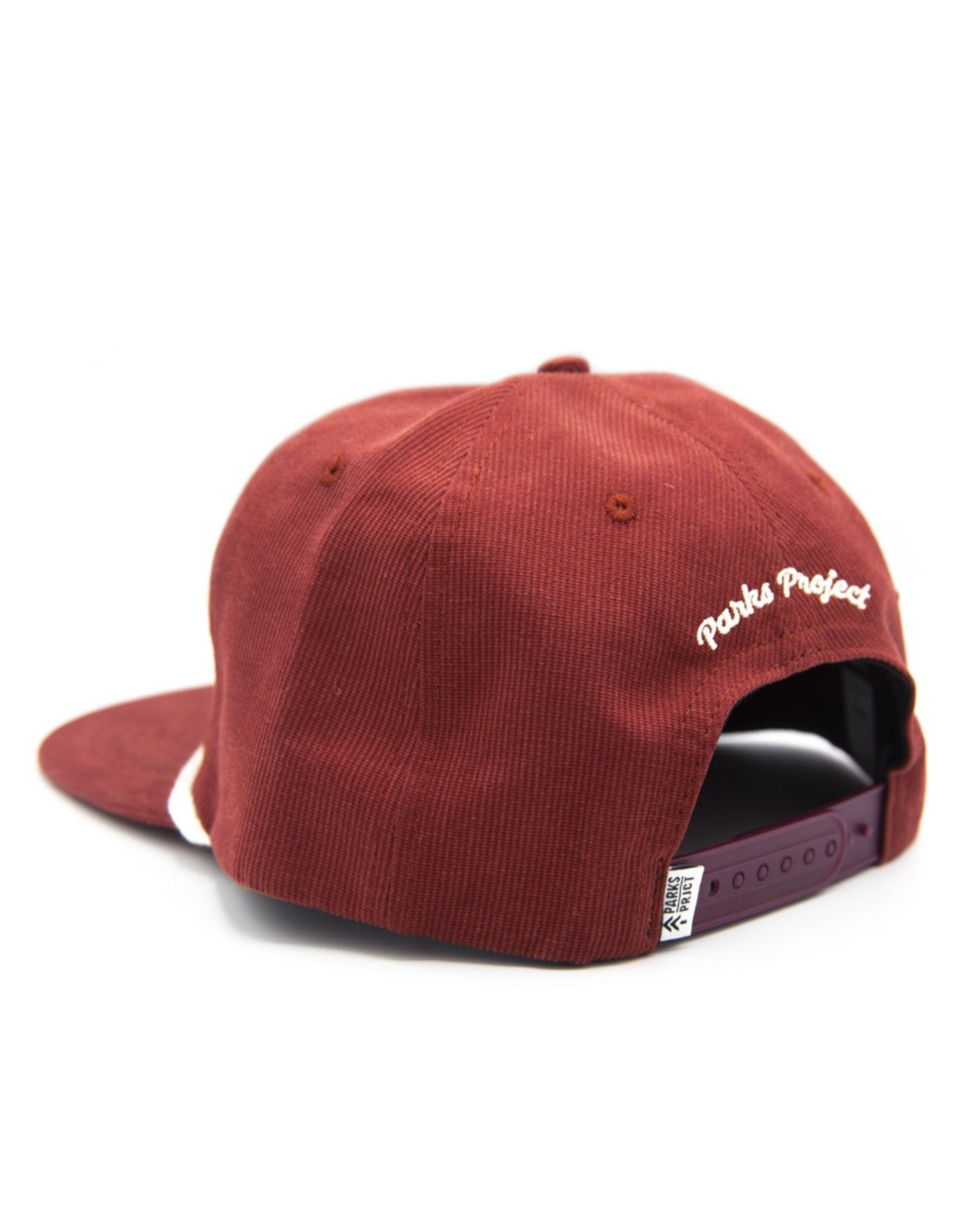 Grand Canyon Throwback Cord Hat