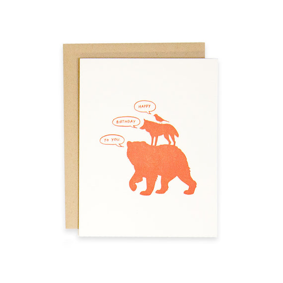 Adventure Greeting Card Kit | Parks Project | National Park Cards