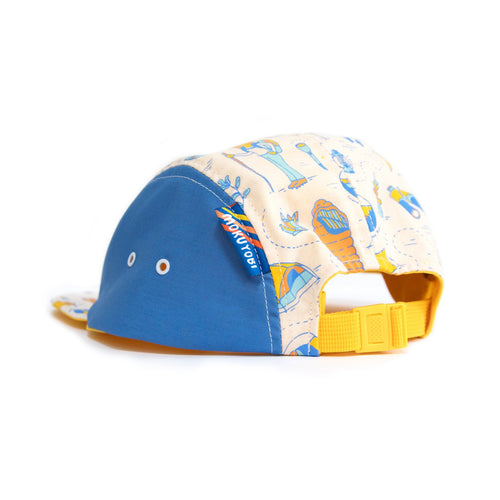 Mokuyobi Adventure Camp Hat | Parks Project | National Park Camp Hat