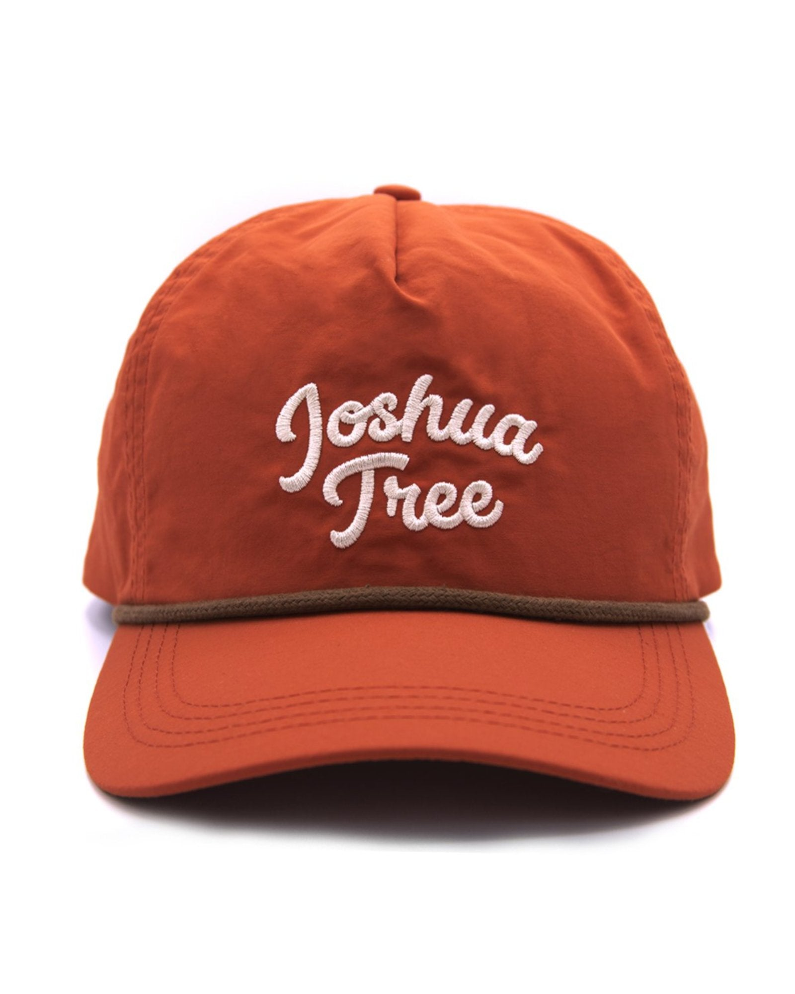Joshua Tree Throwback Nylon Hat | Parks Project | National Parks Hat
