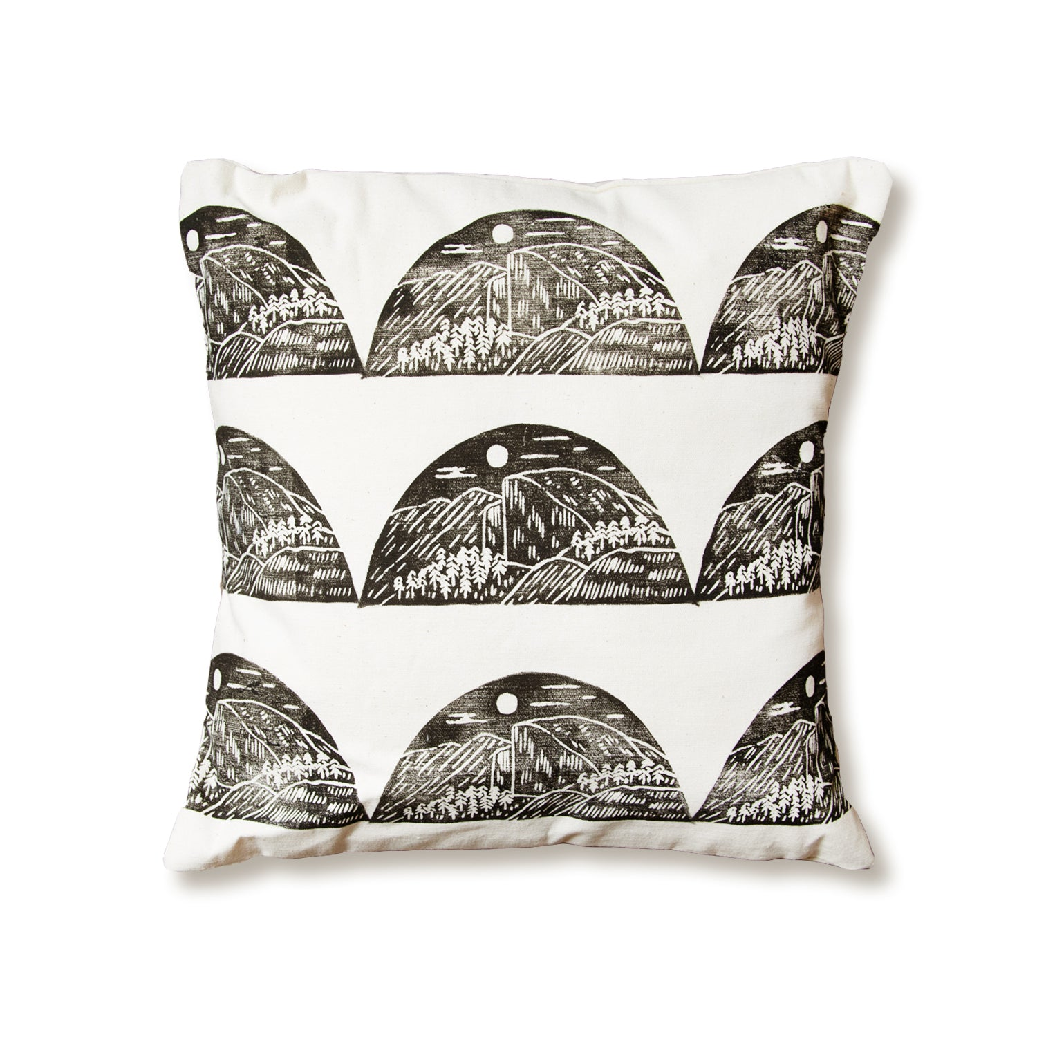 National Park Pillows