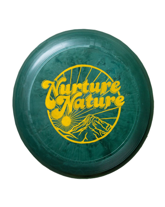 Nurture Nature Frisbee | Parks Project | National Parks Frisbee
