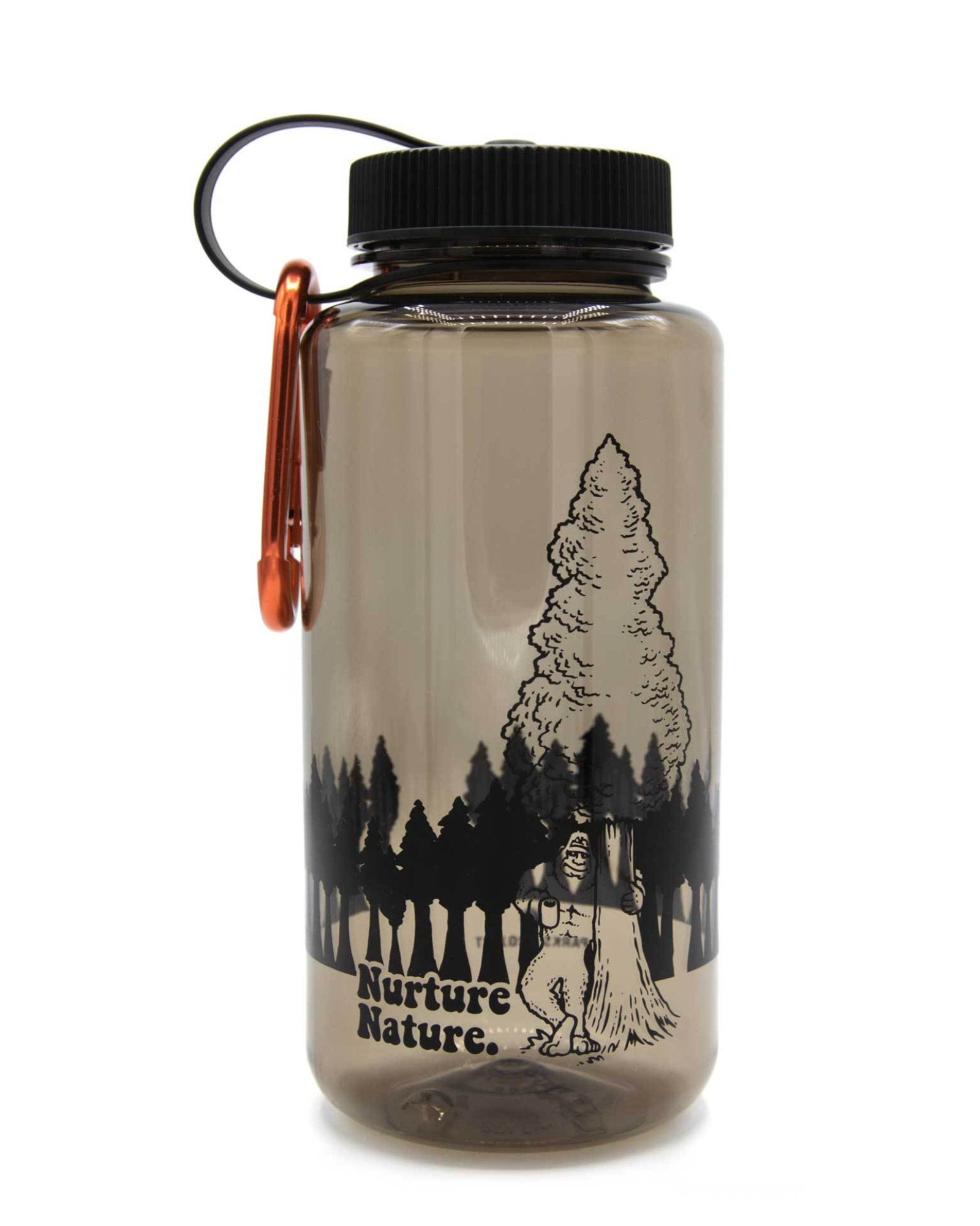 Nurture Nature Bigfoot Water Bottle