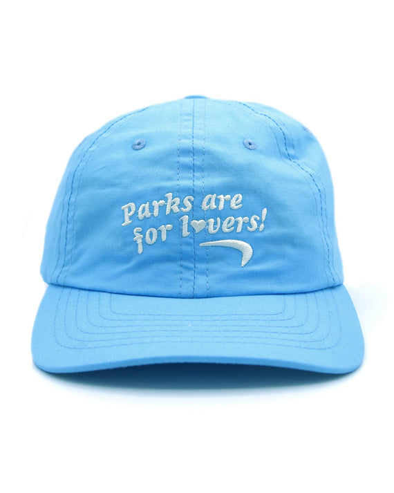 Parks are for Lovers Baseball Hat | Parks Project | National Park Hats