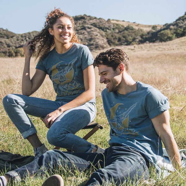 Protect America's Parklands Tee