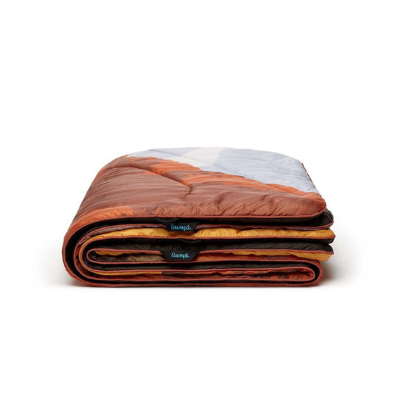 Arches Original Puffy Blanket | Parks Project | National Park Blankets