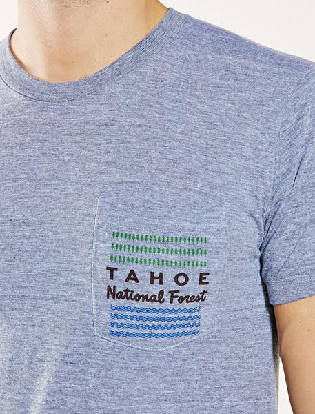 Tahoe National Forest Tee | Parks Project | National Parks T-Shirt