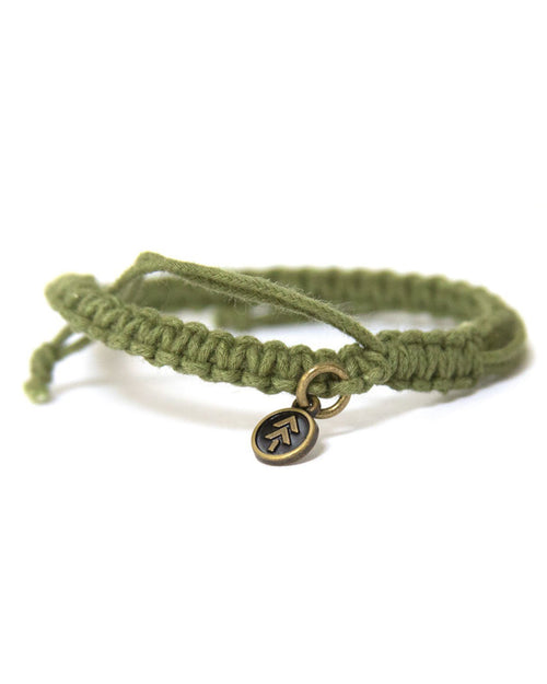 Trial Crew Cord Bracelet | Parks Project | National Park Gifts