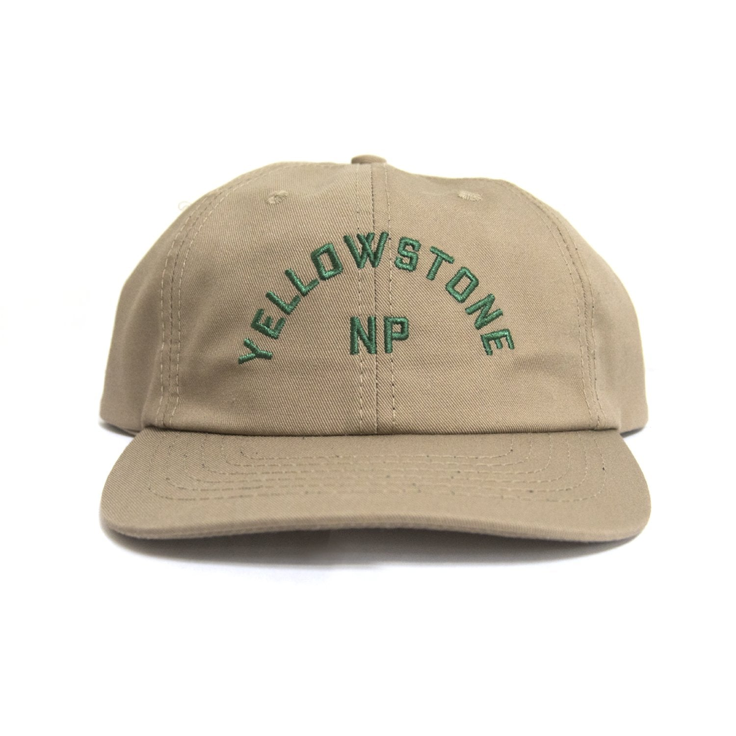 Yellowstone Classic Dad Hat
