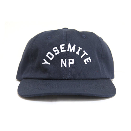 Yosemite Classic Dad Hat | Parks Project | National Parks Hats