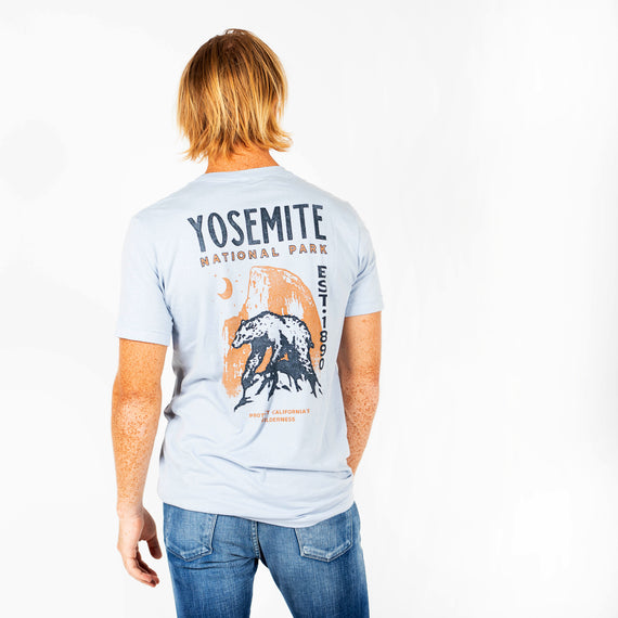 Yosemite Protector Tee | Park Project | Outdoor Apparel