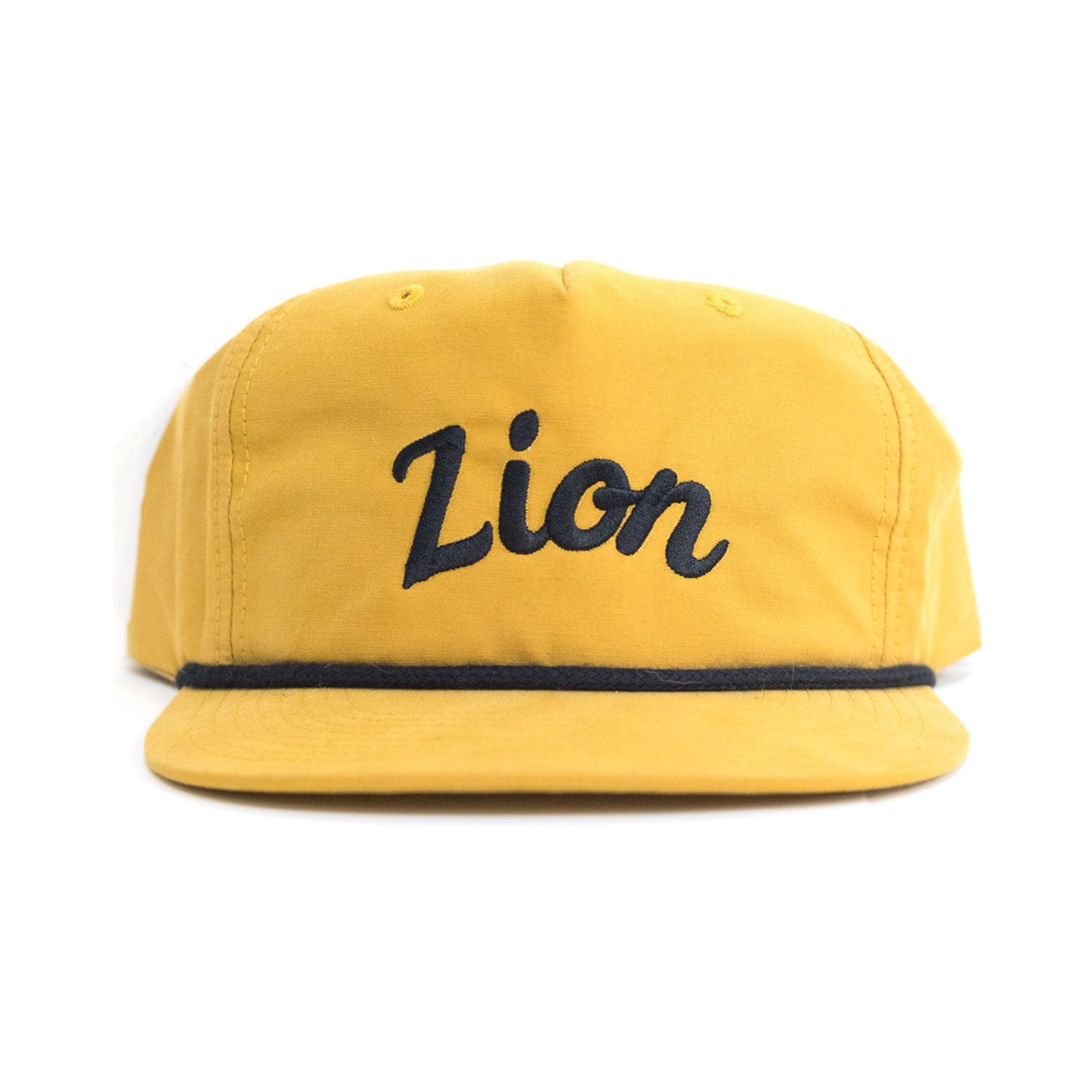 Zion Throwback Hat | Parks Project | National Park Hats