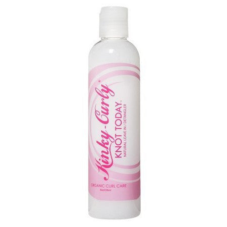 Kinky-Curly Knot Today Leave-In/Detangler 8oz