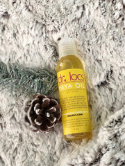 Dr. Locs Yaya Oil 4oz