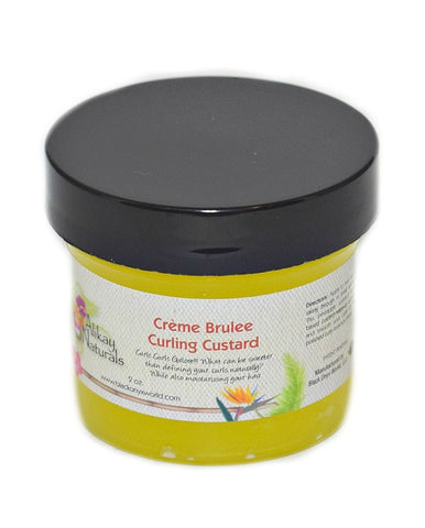 Alikay Naturals Crème Brulee Curling Delight 2oz