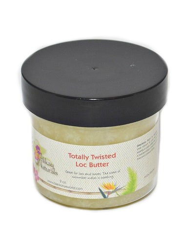 Alikay Naturals Totally Twisted Loc Butter 2oz