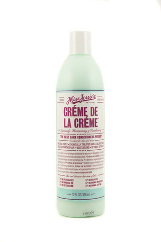 Miss Jessie's Crème de la Crème Conditioner 8oz