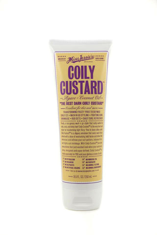 Miss Jessie's Coily Custard 8.5 oz