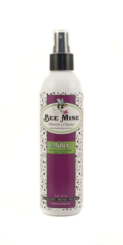 Bee Mine Juicy Moisturizing Daily Spritz 8 fl oz