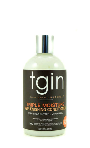 TGIN Replenishing Conditioner for Natural Hair 14.5oz