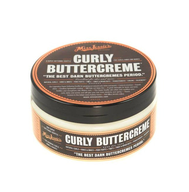 Miss Jessie's Curly Buttercreme 8 oz