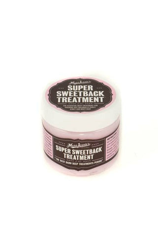 Miss Jessie's Super Sweetback Treatment 2oz