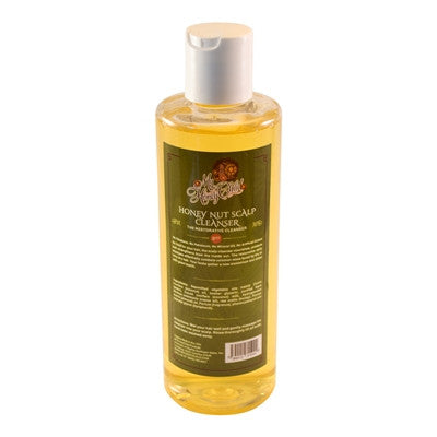 My Honey Child Honey Nutt Scalp Cleanser 8oz