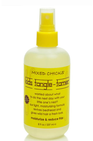Mixed Chicks Kids Tangle-Tamer 8oz