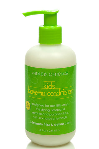 Mixed Chicks Leave-In Conditioner for Kids 8oz