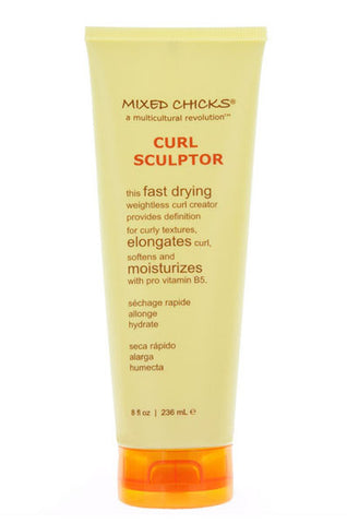 Mixed Chicks Curl Sculptor 8oz