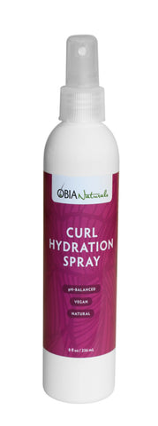 OBIA Curl Hydration Spray 8oz