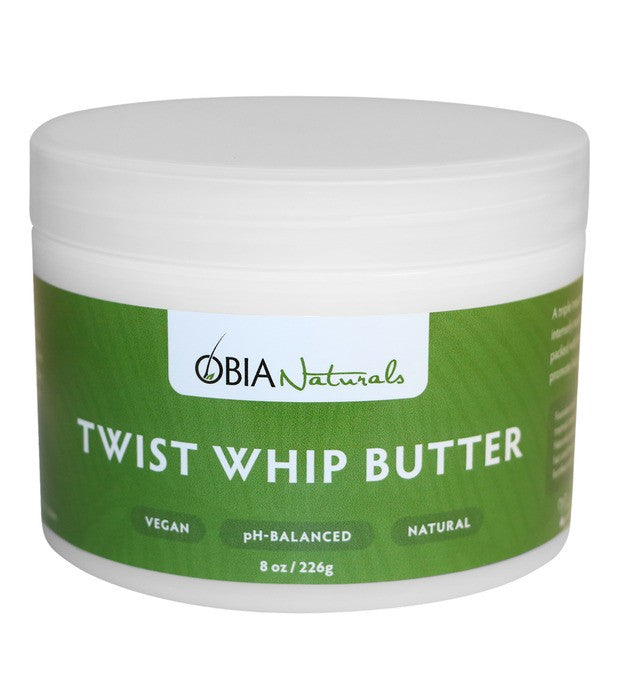 OBIA Twist Whip Butter 8oz