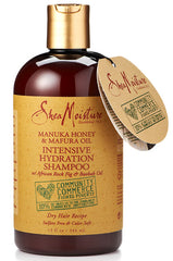 Shea Moisture Manuka Honey & Mafura Oil Hydration Intensive Shampoo 13oz