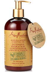 Shea Moisture Manuka Honey & Mafura Oil Hydration Intensive Conditioner 13oz