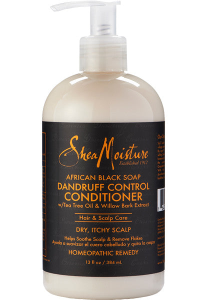 Shea Moisture African Black Soap Clarifying Conditioner 13oz