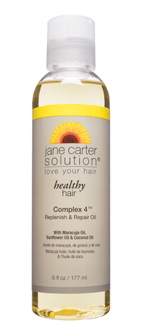 Jane Carter Solution Complex 4 Replenish & Repair 6 oz