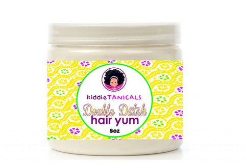 Soultanicals Double Dutch Hair Yum 8oz