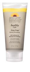 Jane Carter Solution Frizz Free Styling Smoother 6 oz.