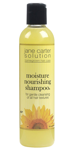 Jane Carter Solution Moisture Nourishing Shampoo 8oz
