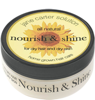 Jane Carter Solution Nourish & Shine 4 oz