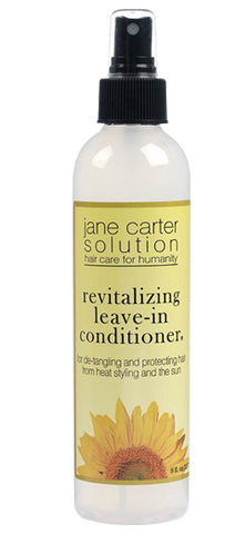Jane Carter Solution Revitalizing Leave-In Conditioner 8oz