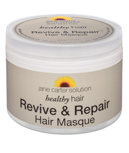 Jane Carter Solution Revive & Repair Hair Masque 6oz